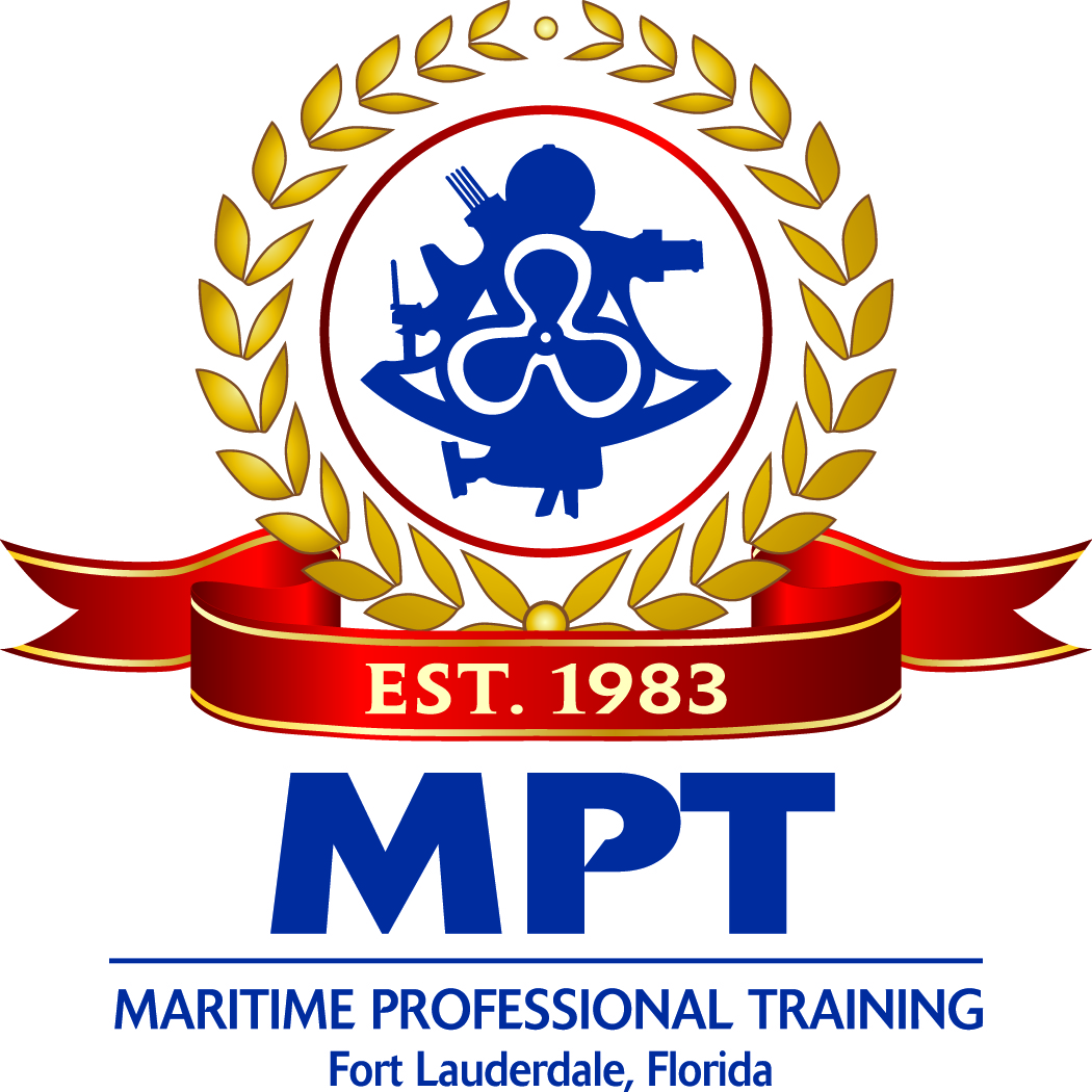 Maritime Professional Training 2