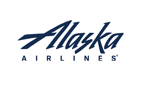 Alaska airlines logo 500x300