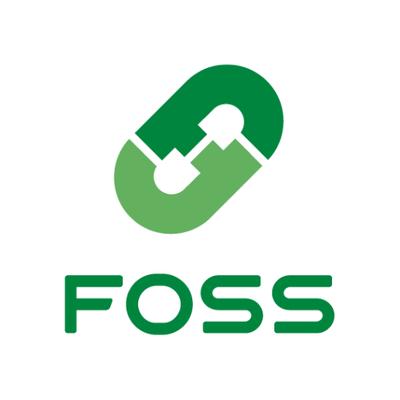 Foss logo 400x400