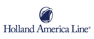 Holland America Line Logo 400x167