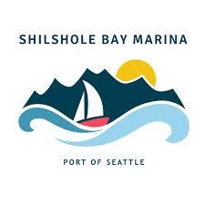 Shilshole Bay Marina logo 960x960