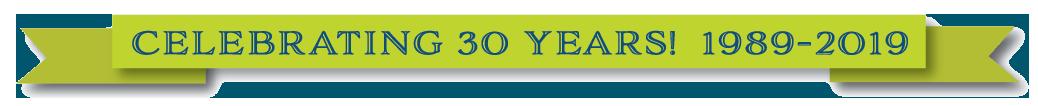 SE 30th Banner