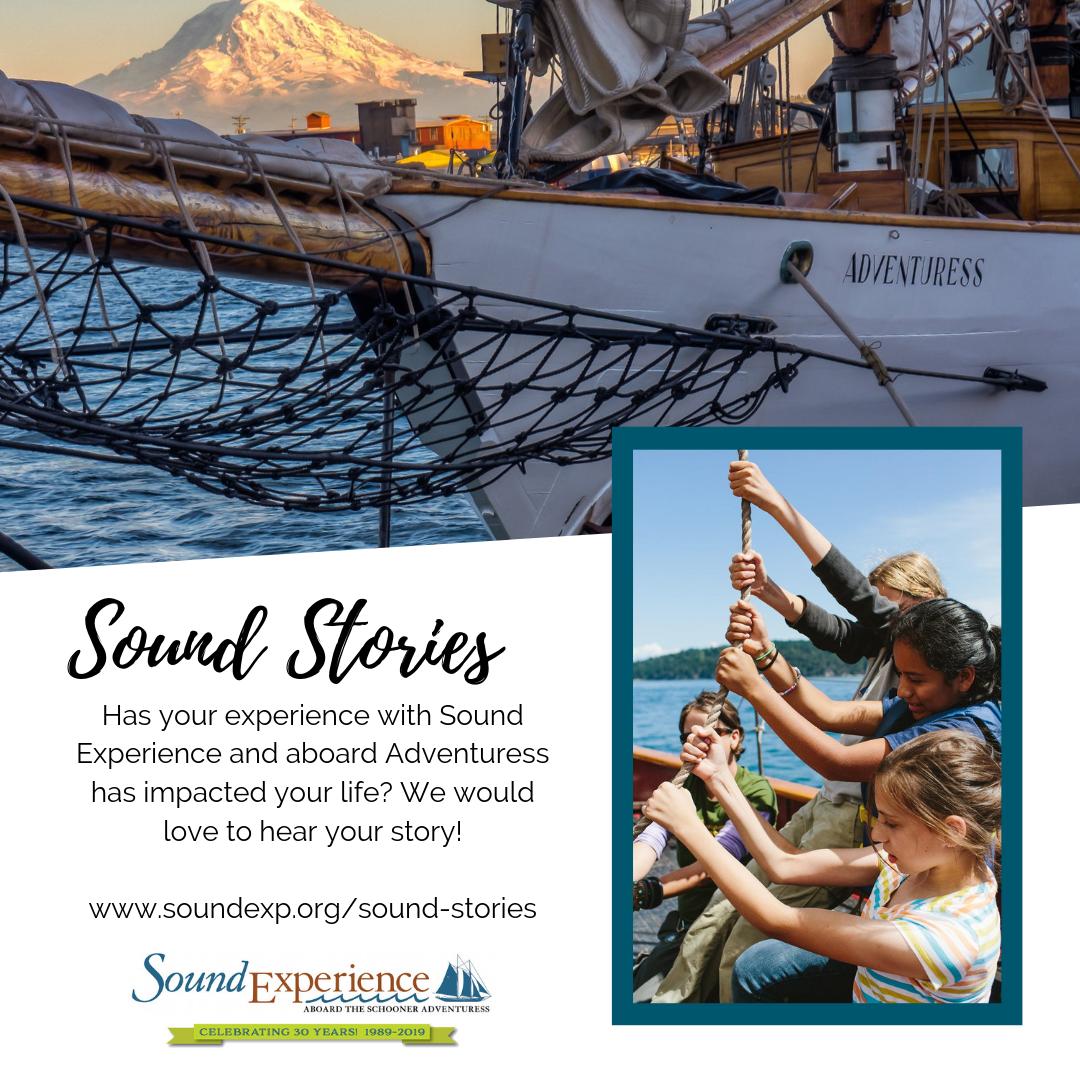 Sound Stories 1