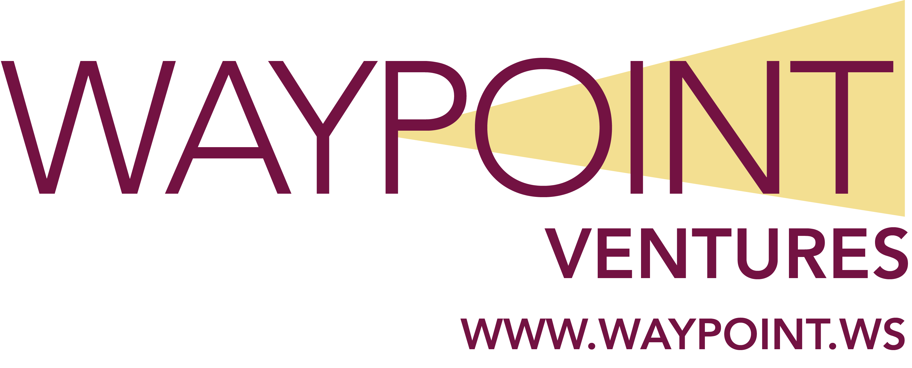 Waypoint Ventures_Maroon