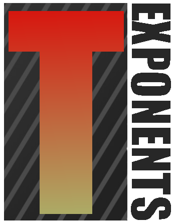 TExponents 2