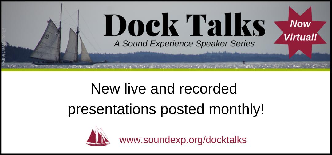 2021 Dock Talks - Social Media posts (4 cropped)